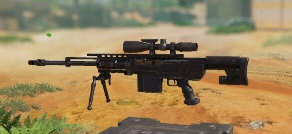 使命召唤哪些狙击枪值得推荐 使命召唤手游狙击枪排名推荐
