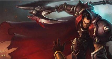 英雄联盟手游诺手玩法思路介绍 无情铁手玩法分享