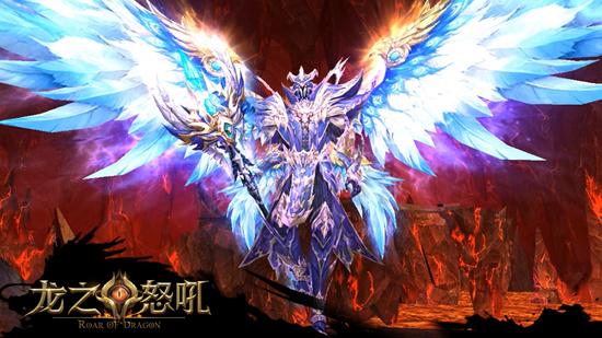 龙神集结《龙之怒吼》揭秘逆天成神的真相