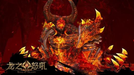 续写龙诗战争《龙之怒吼》冰与火的究极对抗