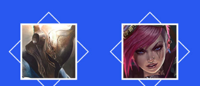 英雄联盟手游剑姬和谁组队